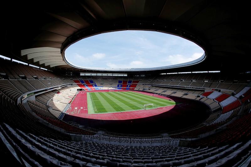 Du lịch đến 11 kiệt tác sân bóng Euro 2020 - ảnh 5