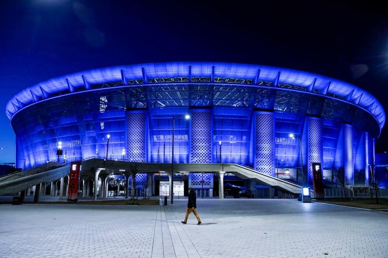 Du lịch đến 11 kiệt tác sân bóng Euro 2020 - ảnh 8