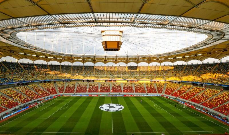 Du lịch đến 11 kiệt tác sân bóng Euro 2020 - ảnh 9