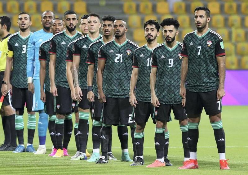 Ali Salmeen: 'Tôi chợt nhận ra thắng VN không dễ' - ảnh 1