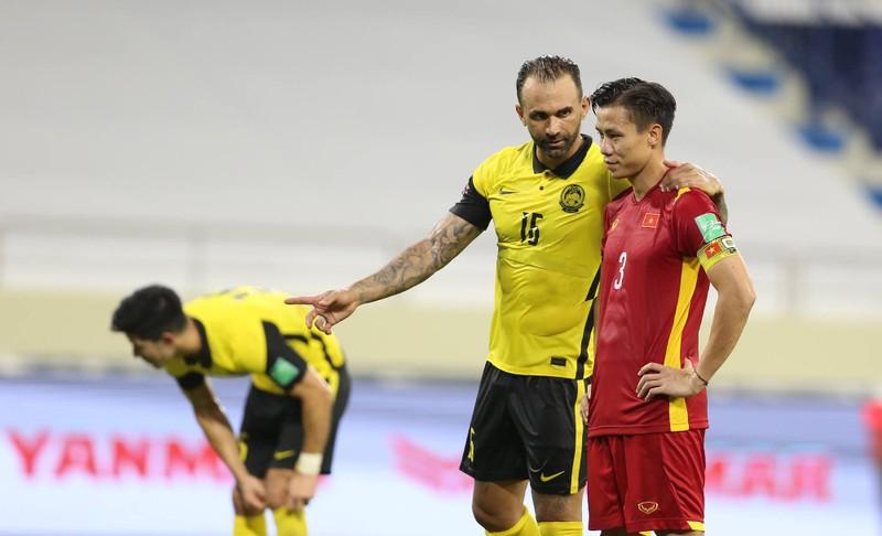 Đội tuyển đá dở, hoàng tử Malaysia muốn tiếp quản  - ảnh 2