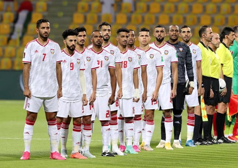 Thủ môn đội UAE tiết lộ bí quyết thắng đội tuyển Việt Nam - ảnh 2