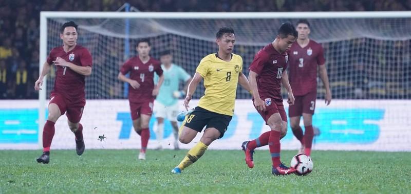 Ngày 24-6, Thái Lan gặp đối thủ nào ở Play off? - ảnh 1