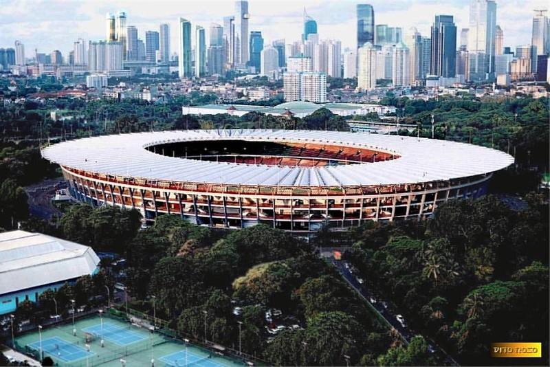 Vì sao Indonesia mạnh dạn đăng cai Olympic? - ảnh 1