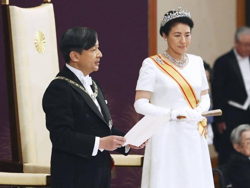 Ai đọc diễn văn khai mạc Olympic Tokyo? - ảnh 1