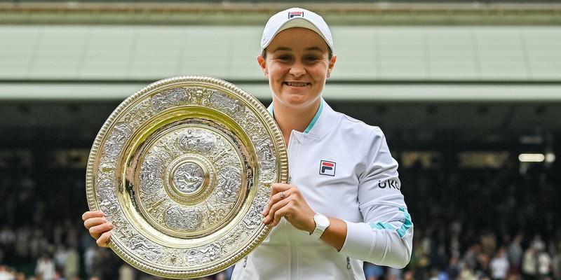 Sốc, nhà VĐ Wimbledon bị loại ngay vòng đầu - ảnh 1