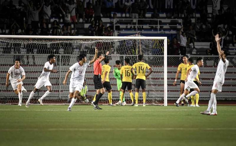 Tuyển Malaysia lên kế hoạch 'chạy' thứ hạng FIFA bất chấp dịch - ảnh 1
