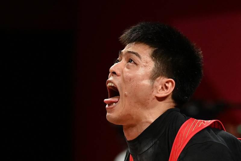 Những nhà vô địch Olympic Tokyo qua ảnh - ảnh 9
