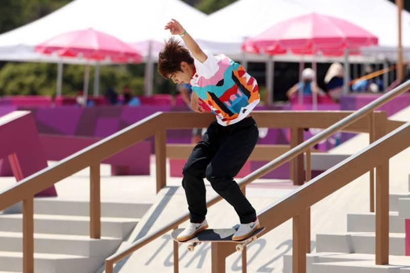 Những nhà vô địch Olympic Tokyo qua ảnh - ảnh 5