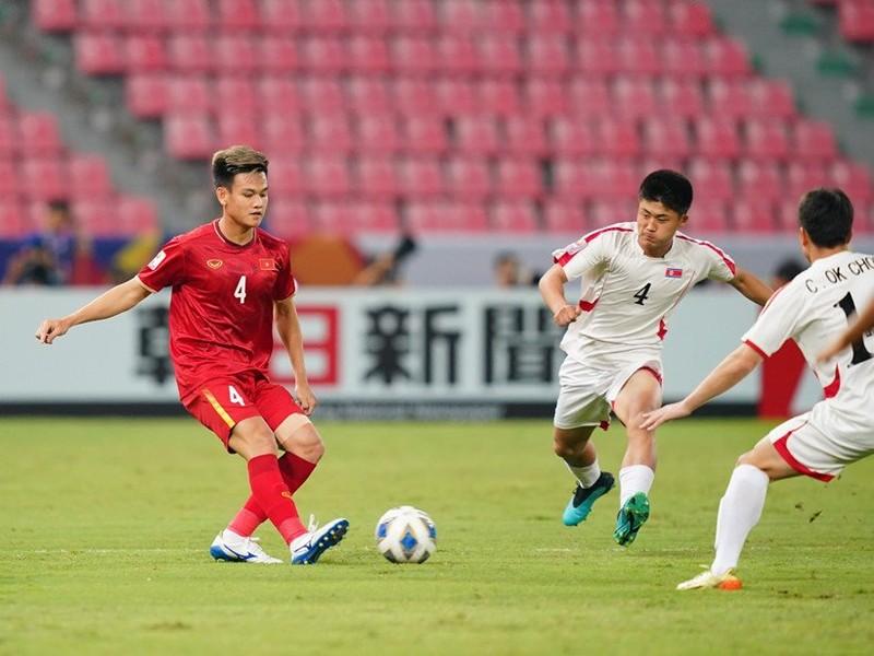 Thể thao Triều Tiên thích thì chơi, không thì nghỉ - ảnh 1
