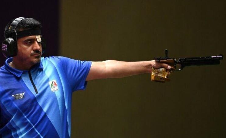 Sốc: Xạ thủ vô địch Olympic là tay khủng bố - ảnh 1