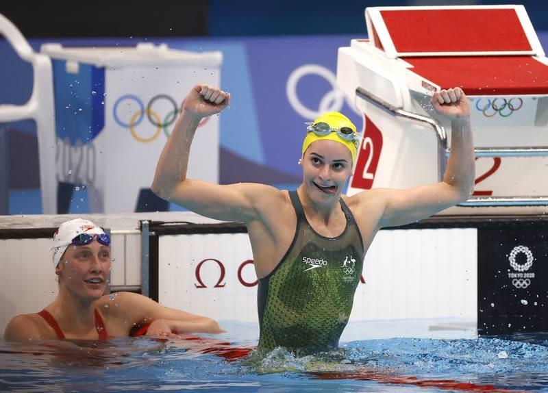 Những nhà vô địch và kỷ lục lục gia Olympic qua một đêm... - ảnh 15
