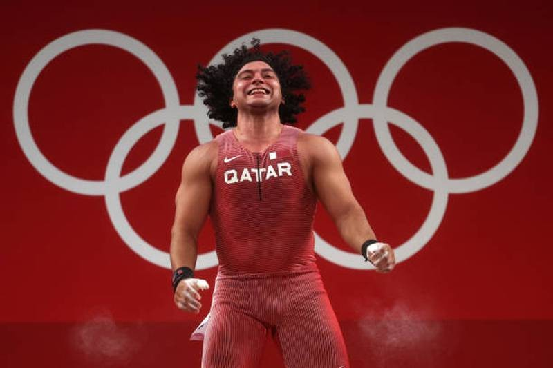 Những nhà vô địch và kỷ lục lục gia Olympic qua một đêm... - ảnh 16