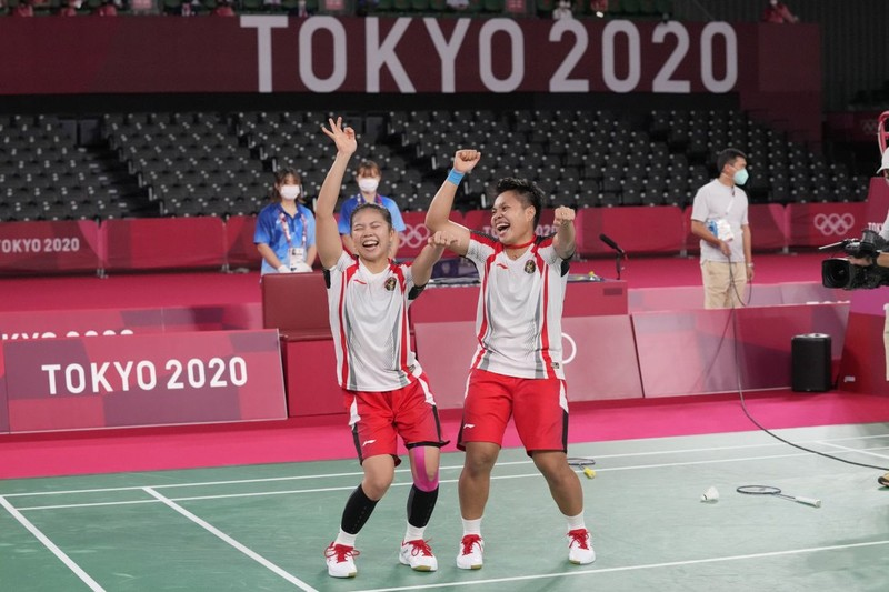 HCV thứ ba cho Đông Nam Á ở Olympic Tokyo thuộc về ai? - ảnh 1