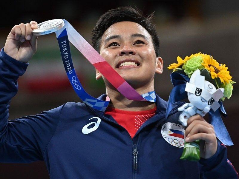 Philippines có thể đứng nhất Đông Nam Á tại Olympic - ảnh 1