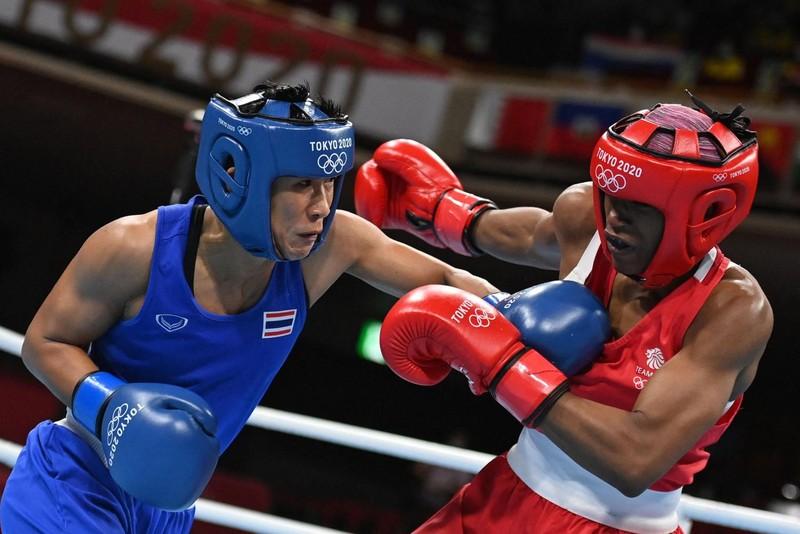 Philippines có thể đứng nhất Đông Nam Á tại Olympic - ảnh 2
