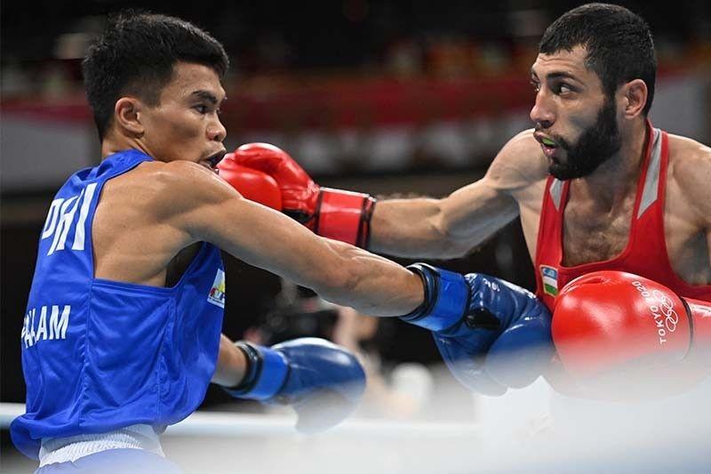 Philippines có thể đứng nhất Đông Nam Á tại Olympic - ảnh 3