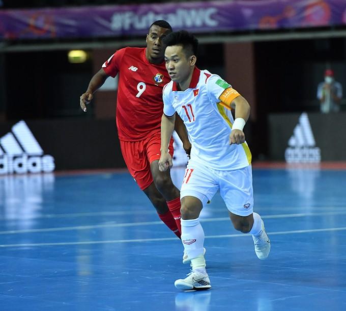 Hạ Panama, tuyển Việt Nam thắp sáng hi vọng đi tiếp ở World Cup - ảnh 4