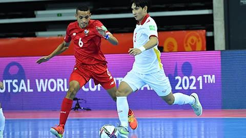 Hạ Panama, tuyển Việt Nam thắp sáng hi vọng đi tiếp ở World Cup - ảnh 2