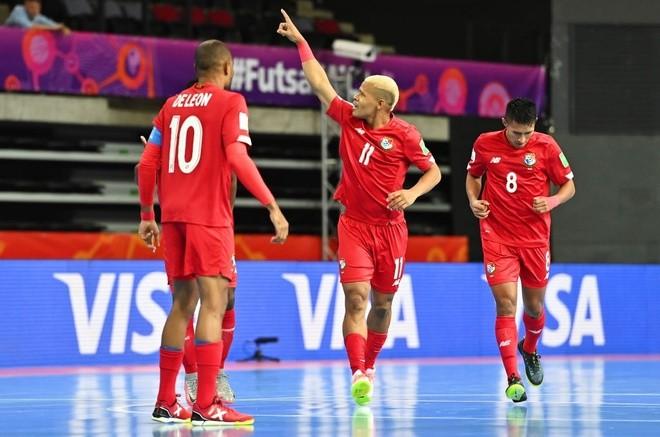 Hạ Panama, tuyển Việt Nam thắp sáng hi vọng đi tiếp ở World Cup - ảnh 3