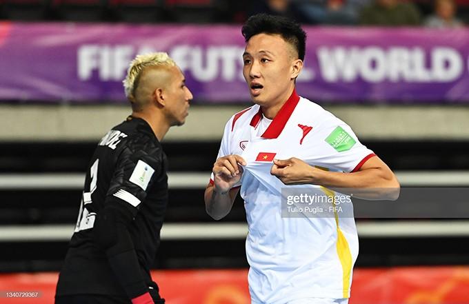 Hạ Panama, tuyển Việt Nam thắp sáng hi vọng đi tiếp ở World Cup - ảnh 1