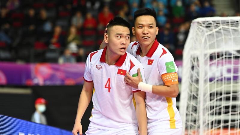 Tuyển Việt Nam và Thái Lan sáng cửa đi tiếp ở World Cup - ảnh 2