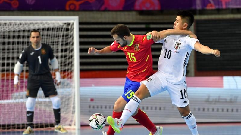 Nhật Bản 'trả lại' ngôi đầu bảng E cho Tây Ban Nha - ảnh 1