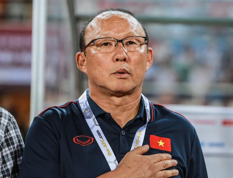 Các đối thủ của HLV Park Hang-seo nói gì về AFF Cup 2020? - ảnh 4