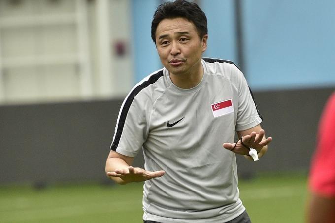 Các đối thủ của HLV Park Hang-seo nói gì về AFF Cup 2020? - ảnh 8