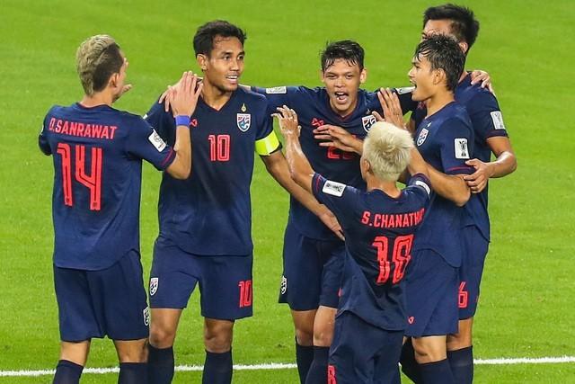 Trưởng đoàn Thái Lan quyết mang AFF Cup về nhà và vô địch - ảnh 1