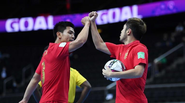 Thái Lan khó hoàn thành mục tiêu trước Kazakhstan - ảnh 2