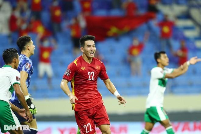 Đối thủ của Việt Nam gọi 36 cầu thủ đá Play off với Đài Loan - ảnh 1