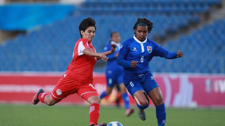 Tajikistan 'chốt' chung kết bảng với Việt Nam - ảnh 1