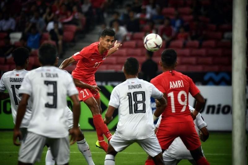 5 tiêu chuẩn giúp Singapore được chọn là chủ nhà AFF Cup 2020 - ảnh 1