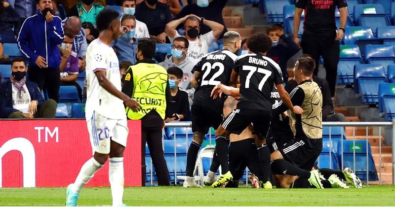 Kẻ vô danh Đông Âu 'làm nhục' Real Madrid - ảnh 2