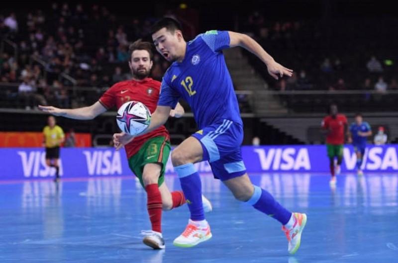 Xem Brazil và Kazkhstan tranh hạng ba thú vị hơn - ảnh 3