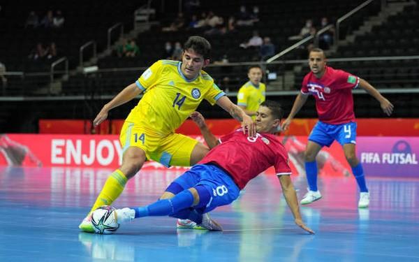 Xem Brazil và Kazkhstan tranh hạng ba thú vị hơn - ảnh 1