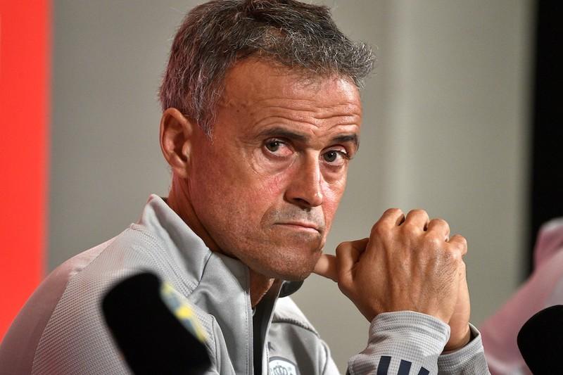 Ý - Tây Ban Nha: Mancini muốn bất bại đến World Cup 2022 - ảnh 2
