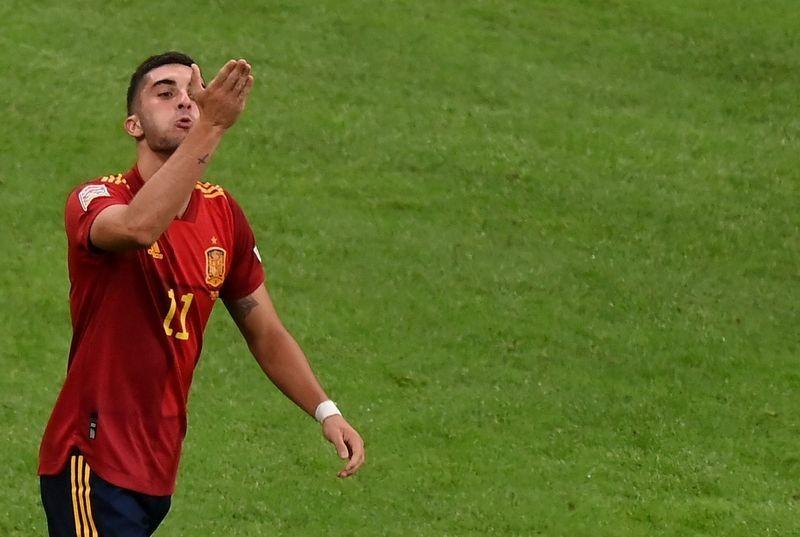 Nhà vô địch Euro chấm dứt chuỗi kỷ lục bất bại - ảnh 1
