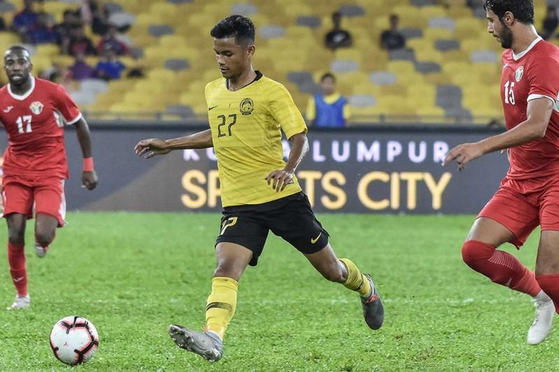 'Hổ Malaysia' lại thua thảm - ảnh 1