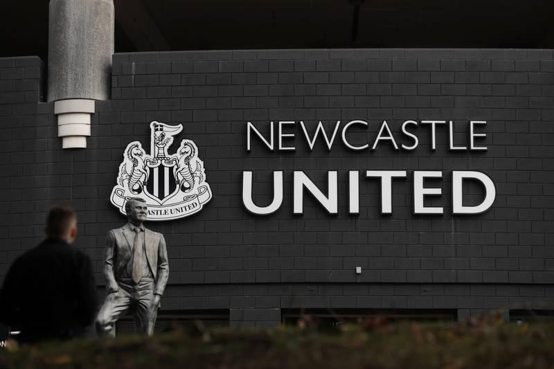 Fan Newcastle ăn mừng cuồng nhiệt khi CLB có chủ mới tỉ phú - ảnh 3