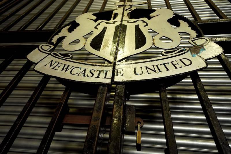 Fan Newcastle ăn mừng cuồng nhiệt khi CLB có chủ mới tỉ phú - ảnh 4
