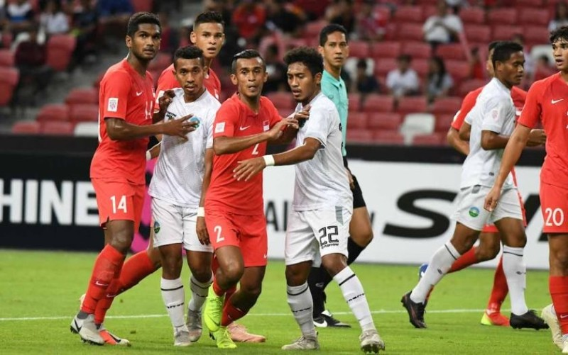 AFF Cup 2020: HLV Yoshida gọi ba con trai của huyền thoại - ảnh 1