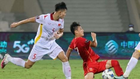 Trận giao hữu của U-23 Việt Nam có nhiều tiểu xảo - ảnh 1