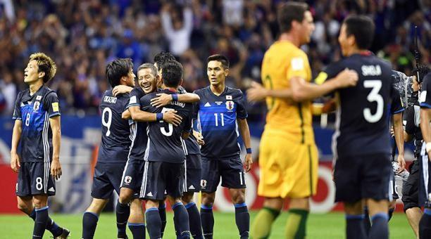 Nhật Bản cắt đứt chuỗi bất bại của Úc - ảnh 2
