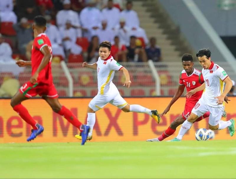 HLV Ivankovic đã đúng khi cho Oman tập sút 11m - ảnh 1