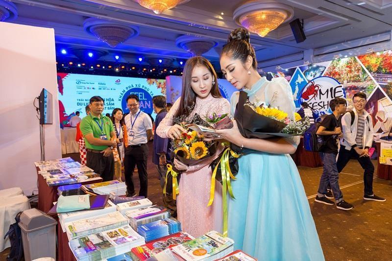 Diện mạo mới của lễ hội Feel Japan in Vietnam 2019  - ảnh 2