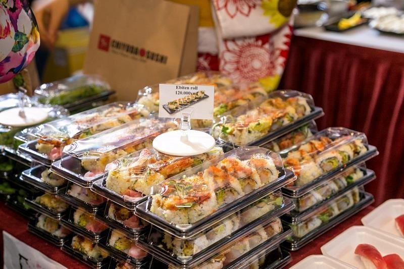 Diện mạo mới của lễ hội Feel Japan in Vietnam 2019  - ảnh 4