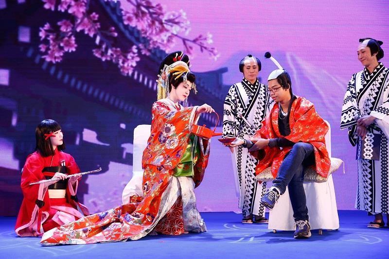 Diện mạo mới của lễ hội Feel Japan in Vietnam 2019  - ảnh 3