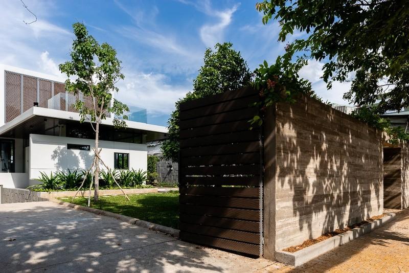 H2 House tránh nắng phía tây mát quanh năm - ảnh 2